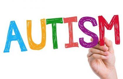 אוטיזם*
