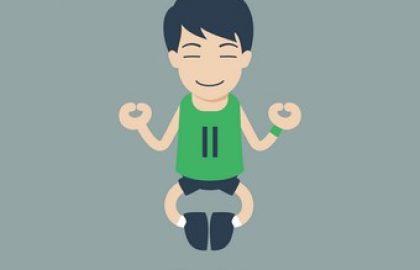 מדיטציה טרנסנדנטלית לטיפול בהפרעות קשב וריכוז